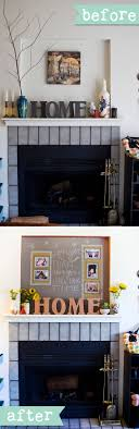 186 best Mantle ideas images on Pinterest | Fire places, Fireplace ...