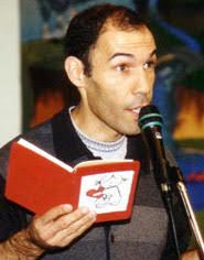 Poeta, jornalista e educador, o português Nuno Garcia Lopes nasceu na ... - nunogarcialopes