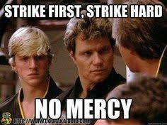 The Karate Kid :D <3<3 on Pinterest | The Karate Kid, Karate and ... via Relatably.com