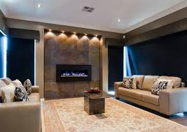 office feature wall ideas. Feature Wall Ideas By Distinction Homes Office P