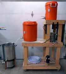 i have been brewing beer at home for about seven years using equipment that has gotten progressively larger or more sophisticated