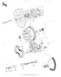 Kx 250 engine diagram fresh kawasaki motorcycle 1979 oem parts kx 250 engine diagram fresh kawasaki motorcycle 1979 oem parts diagram for rear hub brake kx