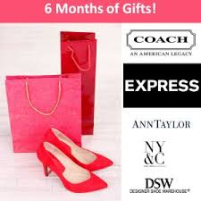 monthly designer diva gift know a woman who dresses to the nines she can