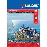 Бумага и пленка Lomond — купить на Яндекс.Маркете