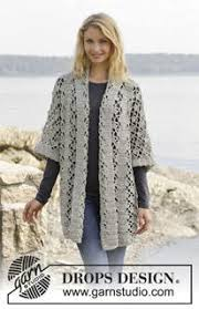 Free Crochet Sweater Patterns Simple 48 Easy Crochet Cardigan Patterns AllFreeCrochet
