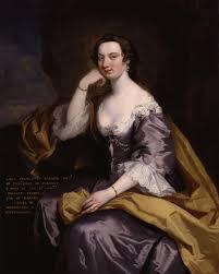 Lady Charlotte Finch - Wikipedia