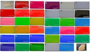 Colors Acrylic Plexiglass Sheet Acrylic 324 Alands