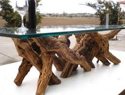 brilliant tree trunk table base on glass top dining uk designs with regard to remodel 3
