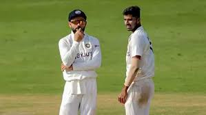 Check ind vs eng latest news updates here. India Vs England No Regrets Virat Kohli Explains Why Kuldeep Yadav Was Not Included In Playing Xi In 1st Test Hindustan Times