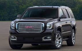 2018 chevrolet denali. perfect chevrolet 2018 gmc yukon throughout chevrolet denali u