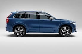 2018 volvo hybrid xc90. exellent hybrid 2018 volvo xc90 t8 hybrid side intended volvo hybrid xc90
