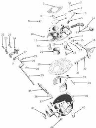 marvel schebler tsx carburetor diagram all about repair and marvel wiring diagram description zenith carburetor parts diagram additionally zenith carburetor diagram also rochester carburetor fuel filter in marvel