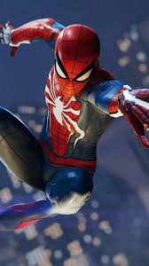 marvel spiderman wallpaper for android