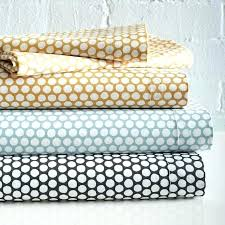 Patterned Sheets Queen