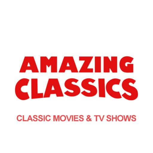Amazing Classics v1.2.6 (Firestick/FireTV) (AndroidTV/Shield) (Ad-Free) (Unlocked) (10 MB)