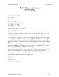 Example Letter Report Cover Letter Example Choice Image Letter Format Example 20