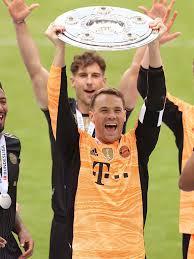 11 176 511 tykkäystä · 1 064 962 puhuu tästä. Major Manuel Neuer Interview Part 1 Fc Bayern
