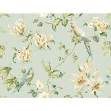 york wallcoverings tropical fl wallpaper