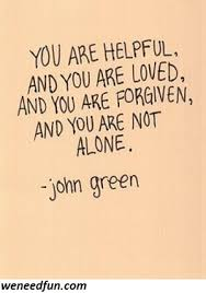 You Are Loved Quotes Cool 48 John Green Love Quotes That Makes You Love WeNeedFun