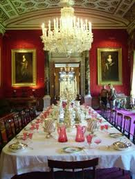 derby uk the great dining room sworth house the chandelier has 1 400
