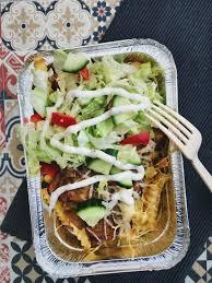 Friet Kapsalon Met Kebab Fastfood Voor Thuis Foodies Fastfood