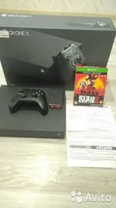 """<b>Игровая приставка</b> """" <b>Microsoft Xbox</b> One X """" - Бытовая ..."""