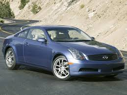 2005 Infiniti G35 Sport Coupe specifications, images, tests ...