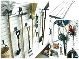yard tool organizer view larger garden home depot rack hangers clothing hooks full size of garage tool hanger ideas organizer storage garden