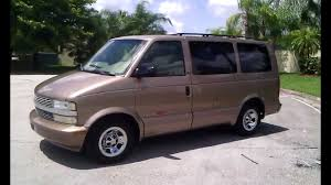 2002 Chevy Astro LS Passenger Van AWD, LIKE NEW,LOW MILES CALL NOW ...
