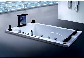 2 person spa jacuzzi 1 86m drop in tub