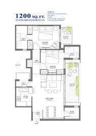 duplex house plans with loft home deco plans