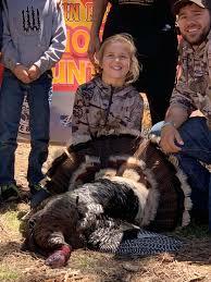 2019 Marvin Robbins Youth Turkey Camp – National Wild Turkey Federation  Arizona