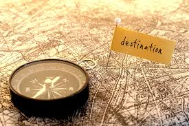 Charting The Course Theme Destination Job Search Idealist Careers