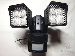 Outdoor Led Motion Sensor Light Outdoor Led Motion Sensor Light Reviews Wireless Motion