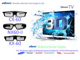 samsung tv 3d glasses. usb rechargeable 3d active shutter tv glasses for samsung,tcl,hisense,konka, samsung tv 3d a
