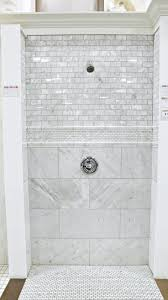 i was planning on doing a shower with one tile design on the wall and one tile design on the floor until i saw this display i love the variety and detail