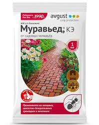 <b>Муравьед</b>® – купить препарат <b>Муравьед</b>® оптом по цене ...