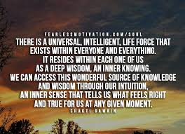 Intuition Quotes Stunning 48 Most Beautiful Intuition Quotes And Sayings