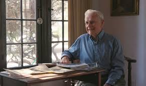 In memoriam: John McNeil, 101, professor emeritus of education ...