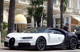 Jean bugatti died suddenly at the age of 30 in a car accident. The Different Types Of Bugattis Explained Refined Marques
