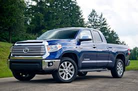 How to get 200,000 miles from your 2014 Toyota Tundra - Toyota ...