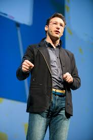 Simon Sinek At Workhuman Why Infinite Is Best For Business Irish