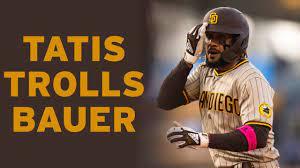 Padres' Fernando Tatis Jr., Dodgers ...