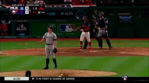 Francisco Lindor Grand Slam vs Yankees ...