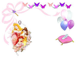 Party Invitation Background Image For Princess Birthday Party Invitation Background The Dis Discussion