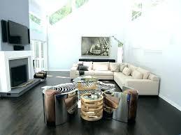 dark wood floors in living room living rooms with dark wood floors white floor living room