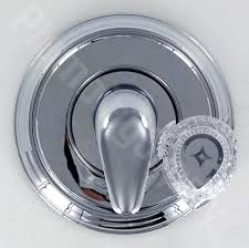 moen shower faucet handle legend chrome tub shower trim kit moen single handle shower faucet repair 1222
