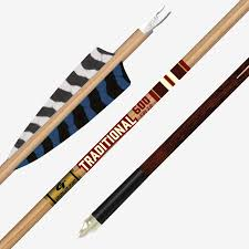 Gold Tip Traditional Classic Xt Hunting Series Arrows