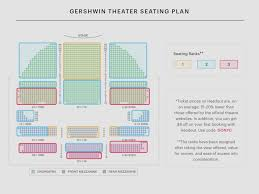 Strand Theater Seating Chart Strand Theater Boston Seating Chart The Book Of Mormon