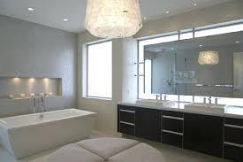 Modern Bathroom Wall Sconce Decor Unique Design Ideas